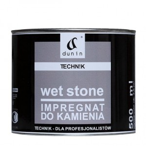 Dunin Technik impregnat do kamienia Wet Stone Effect 200 ml
